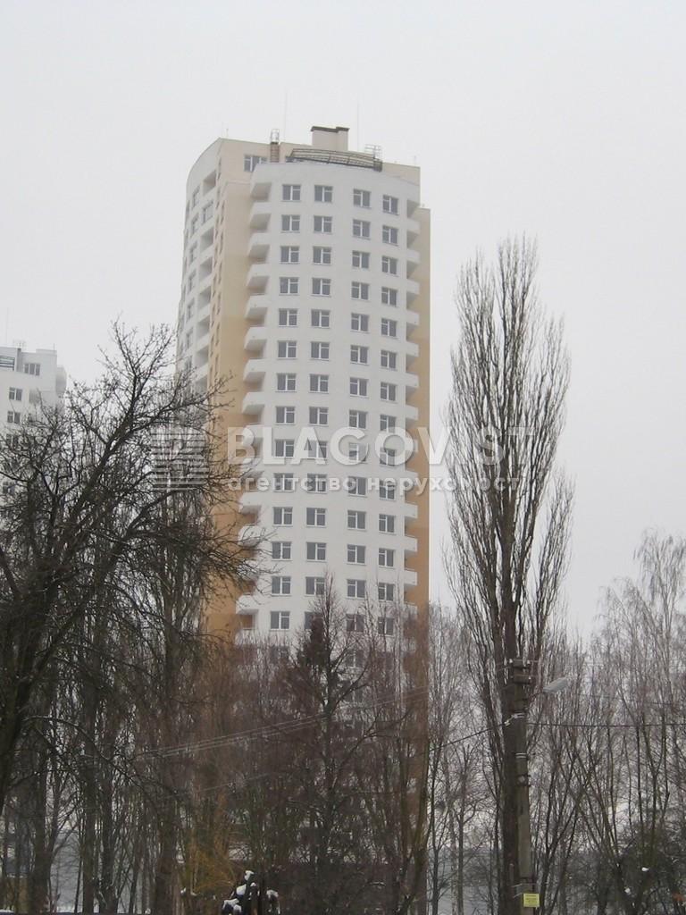 Квартира Z-718021, Наумовича Володимира (Антонова-Овсієнка), 4, Київ - Фото 1