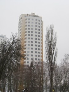 Квартира Наумовича Владимира (Антонова-Овсеенко), 4, Киев, Z-11722 - Фото