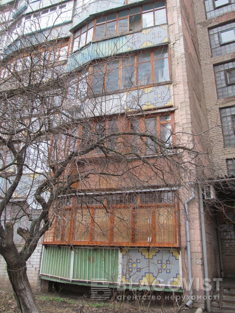 Квартира A-111595, Львівська, 24, Київ - Фото 1