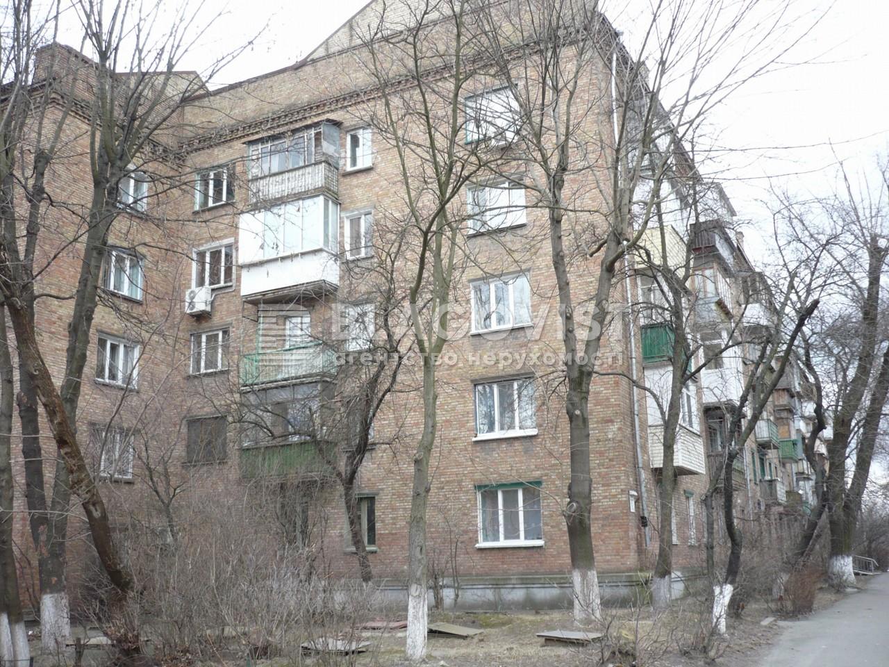 Квартира Z-803193, Эстонская, 5, Киев - Фото 1