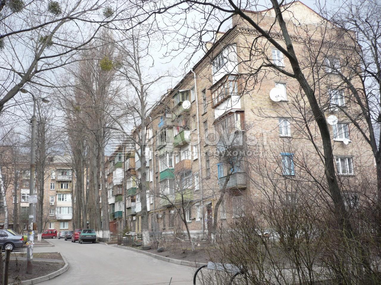 Квартира Z-803193, Эстонская, 5, Киев - Фото 3