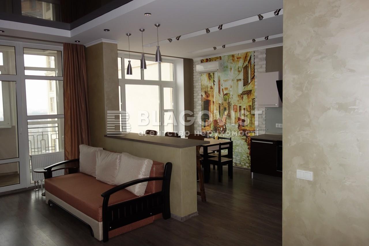 Квартира E-32578, Парково-Сырецкая (Шамрыло Тимофея), 4в, Киев - Фото 8