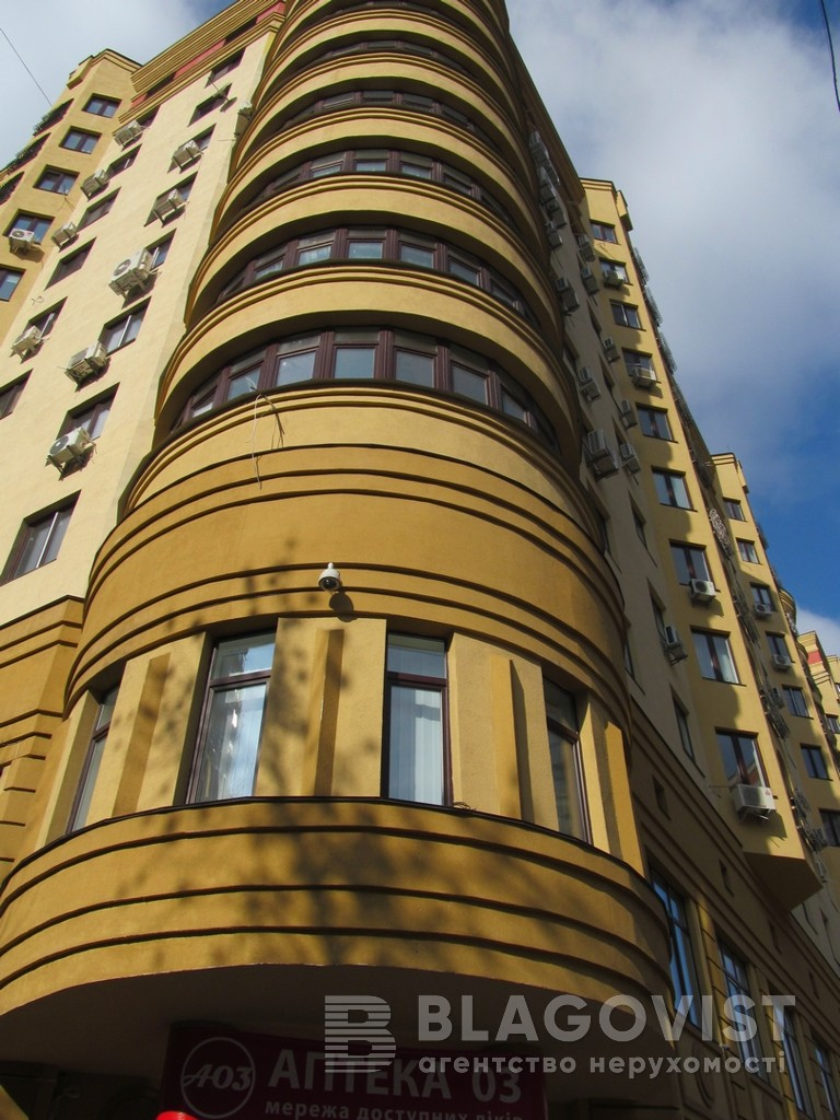 Квартира E-36518, Полтавская, 10, Киев - Фото 5