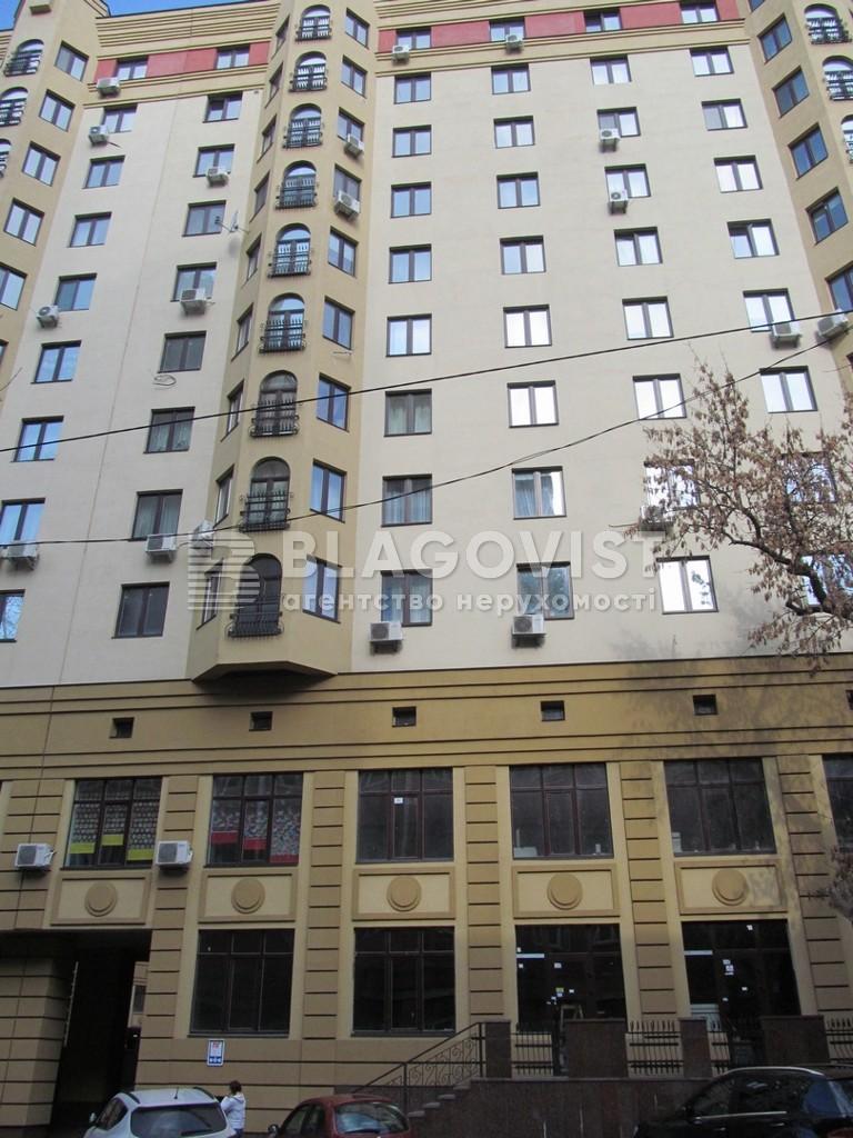 Квартира E-36518, Полтавская, 10, Киев - Фото 6