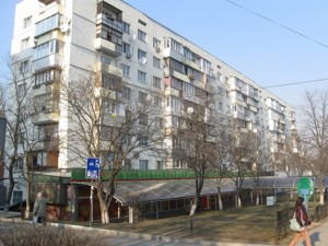 Shop, Golosiivskyi avenue (40-richchia Zhovtnia avenue), Kyiv, F-38205 - Photo