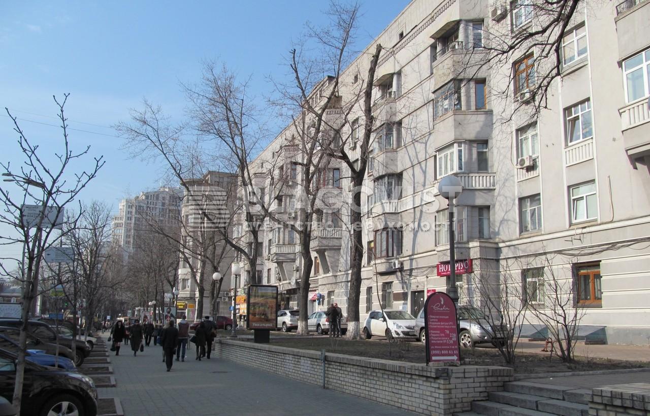 Офіс, H-34649, Мазепи Івана (Січневого Повстання), Київ - Фото 1