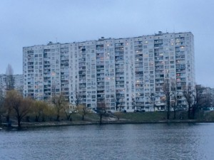 Квартира Тичини Павла просп., 20, Київ, Z-597262 - Фото2