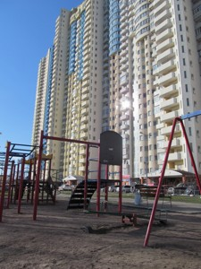 Квартира Харьковское шоссе, 19а, Киев, Z-1483819 - Фото1