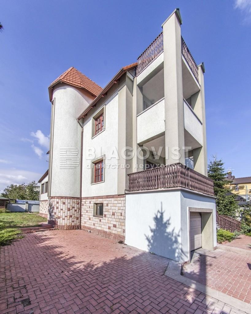 Дом H-33909, Лесная, Петропавловская Борщаговка - Фото 3