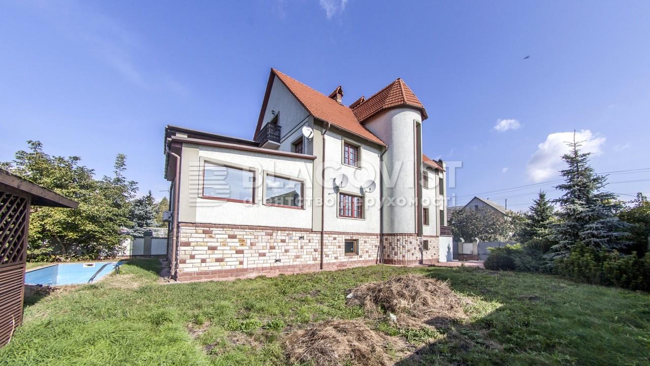 Дом H-33909, Лесная, Петропавловская Борщаговка - Фото 4