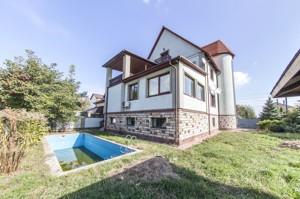 Дом H-33909, Лесная, Петропавловская Борщаговка - Фото 5