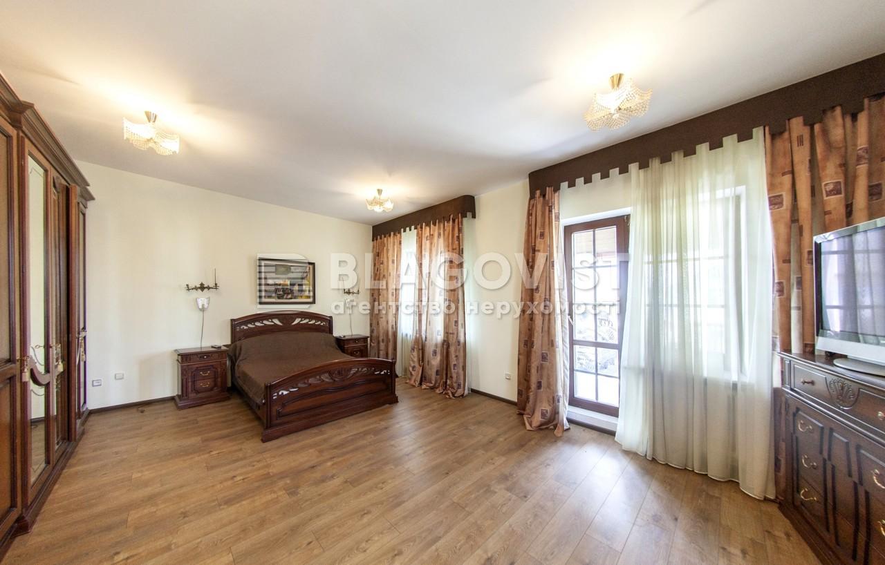 Дом H-33909, Лесная, Петропавловская Борщаговка - Фото 18