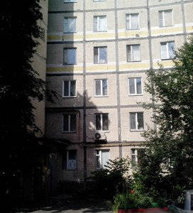 Apartment Poryka Vasylia avenue, 15, Kyiv, Z-616175 - Photo