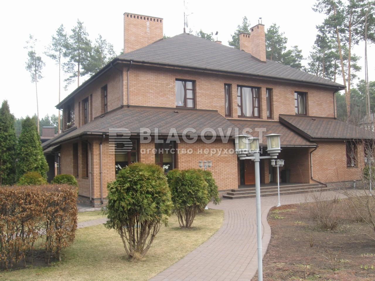 Дом M-26861, Соловьяненко, Козин (Конча-Заспа) - Фото 1