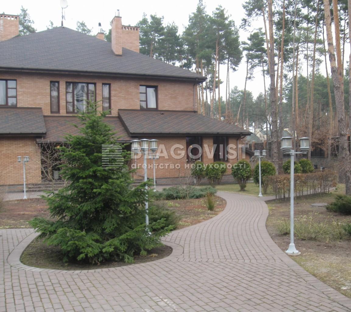 Дом M-26861, Соловьяненко, Козин (Конча-Заспа) - Фото 24