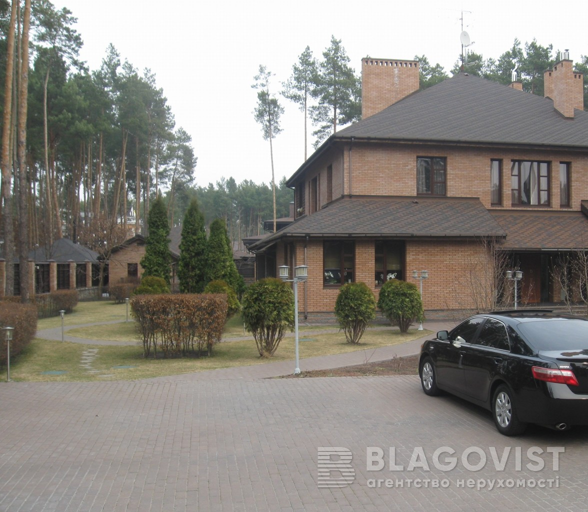 Дом M-26861, Соловьяненко, Козин (Конча-Заспа) - Фото 25