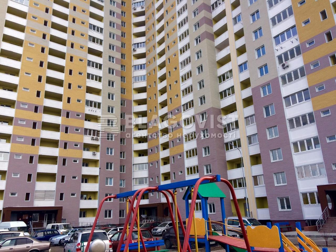 Офіс, R-6753, Науки просп., Київ - Фото 4