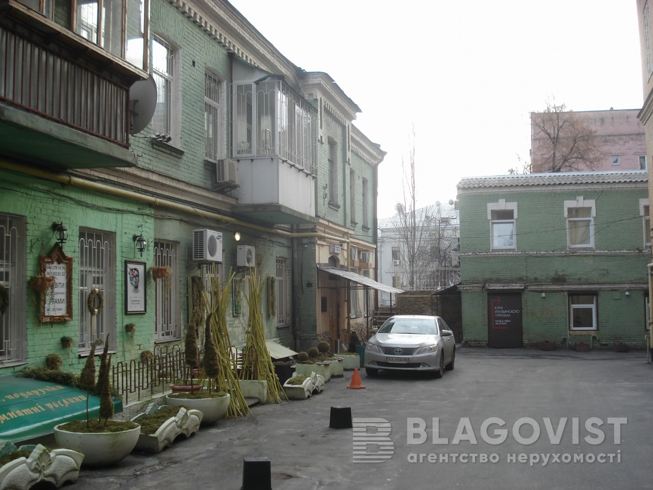 Квартира A-79992, Пушкінська, 9б, Київ - Фото 3