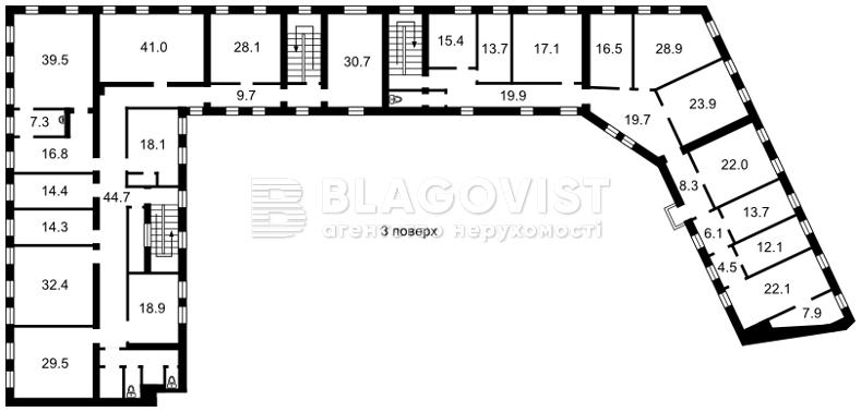 Офіс, D-29096, Андріївська, Київ - Фото 8