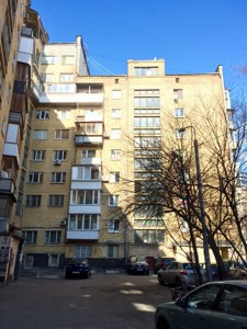 Квартира Бастионная, 1/36, Киев, D-37152 - Фото 41