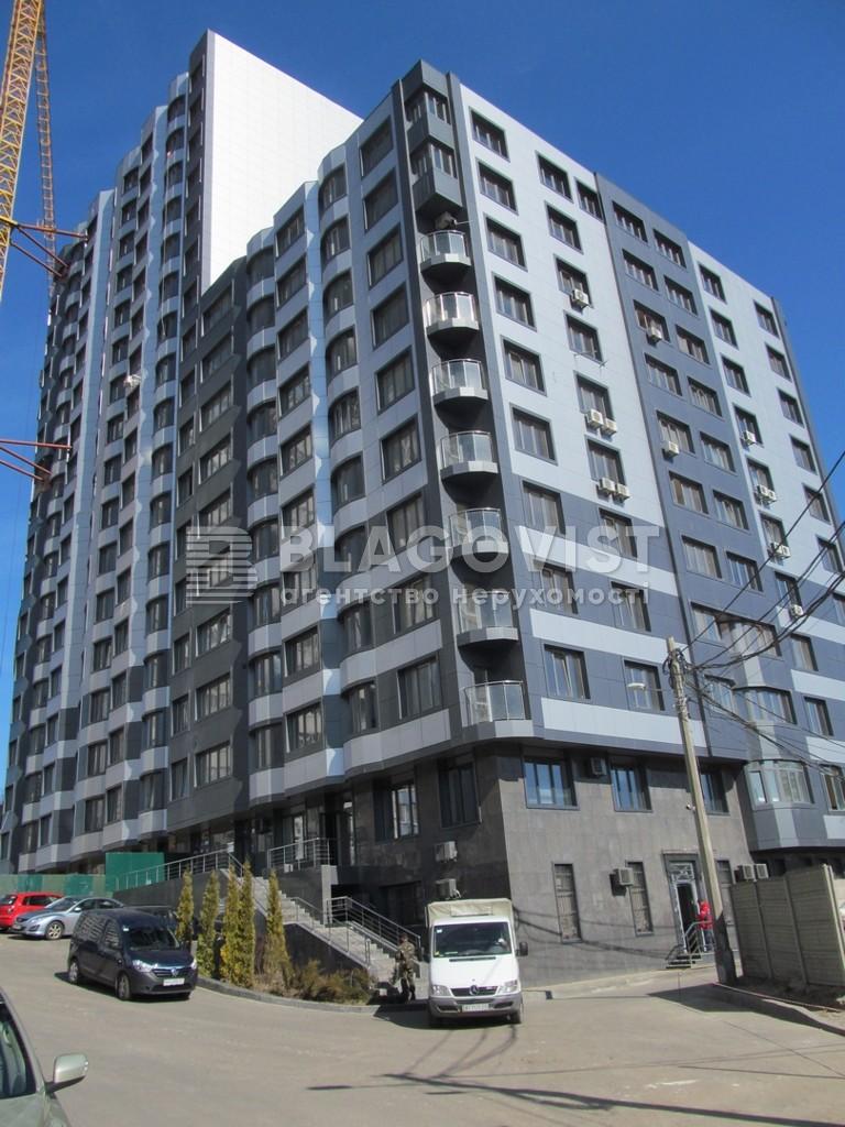 Квартира D-32532, Завальная, 10в, Киев - Фото 3