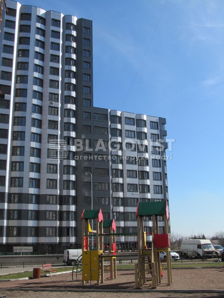 Квартира D-32532, Завальная, 10в, Киев - Фото 4