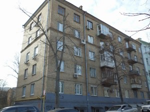 Квартира Некрасовська, 8, Київ, H-47762 - Фото