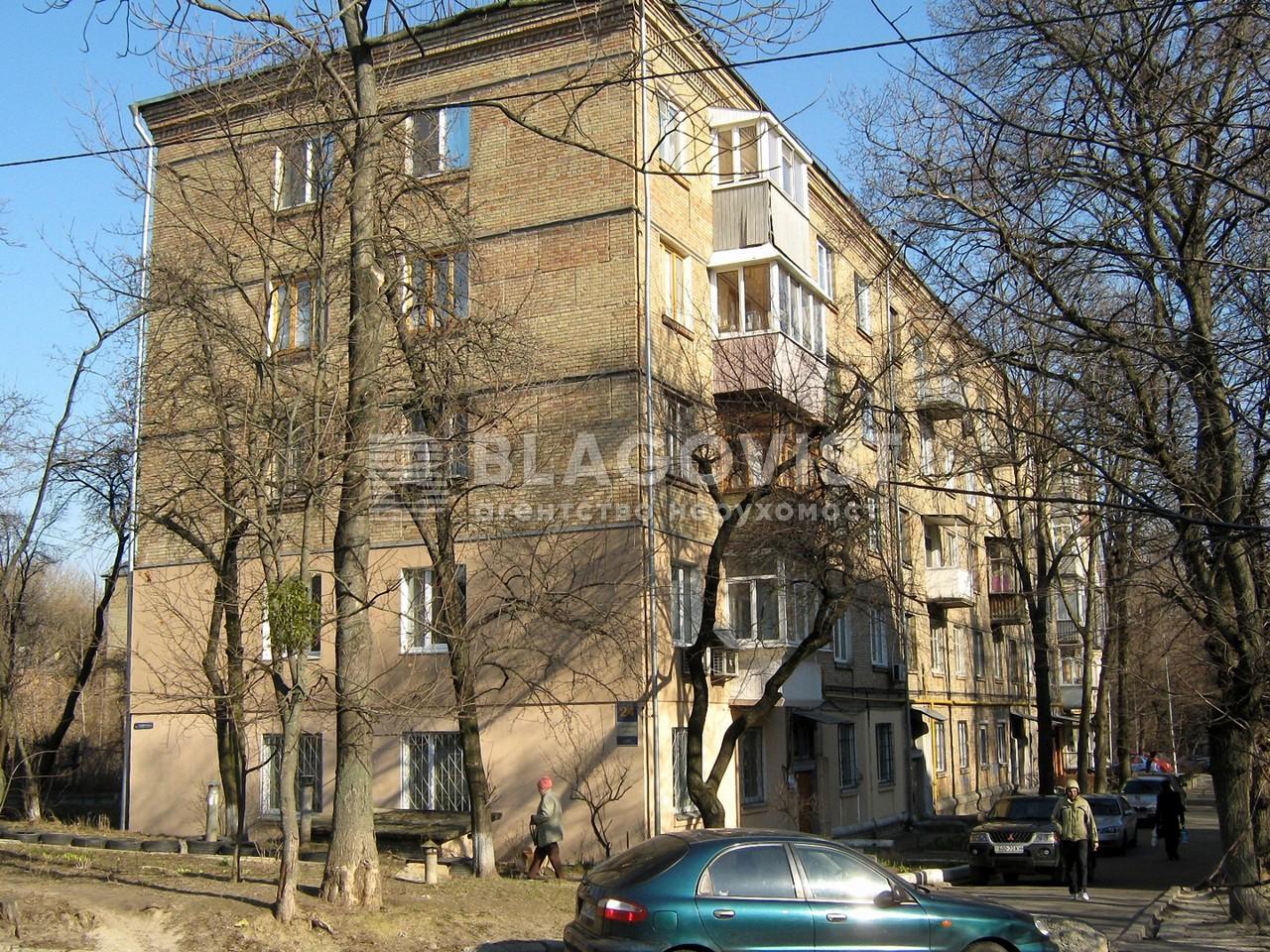 Квартира B-57996, Лабораторний пров., 24, Київ - Фото 2