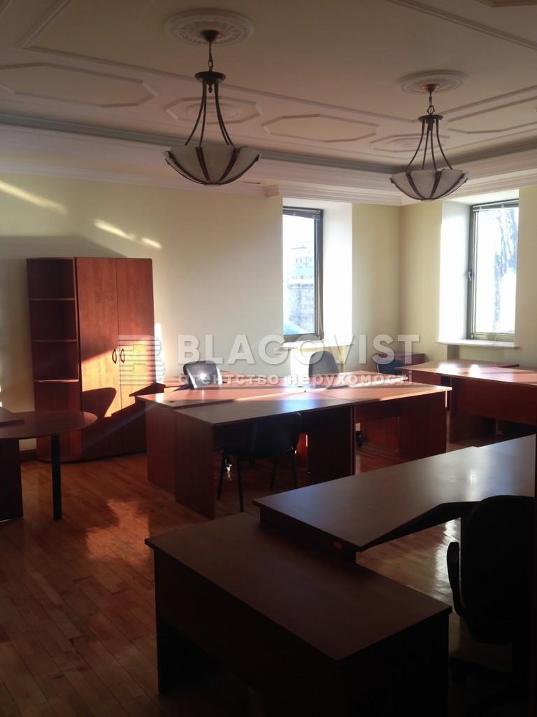 Нежилое помещение, M-26918, Липская, Киев - Фото 8