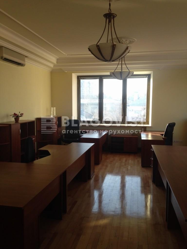 Нежилое помещение, M-26918, Липская, Киев - Фото 9