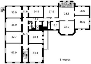 Дом, Y-1434, Липская, Киев - Фото 8