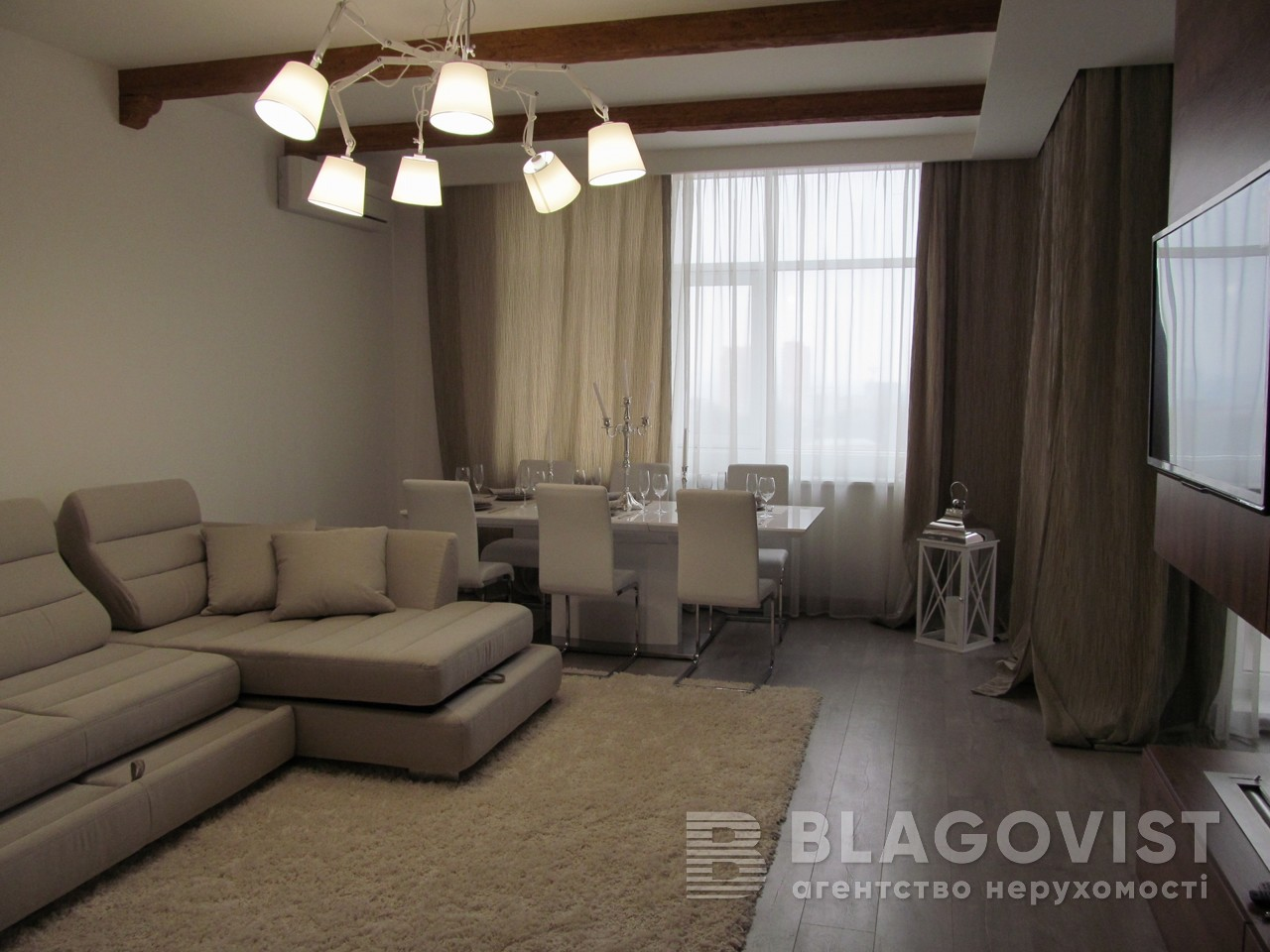 Квартира Z-1470431, Леси Украинки бульв., 7б, Киев - Фото 7