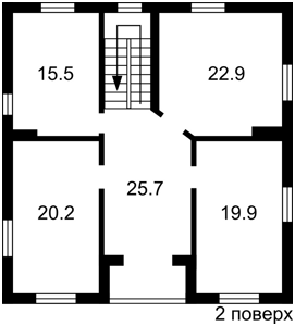 Будинок Нове, Z-1543213 - Фото 2