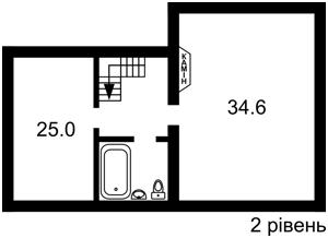 Квартира A-103352, Петлюри Симона (Комінтерну), 6, Київ - Фото 5