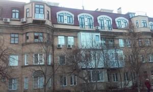 Квартира Керченская, 7-7, Киев, Z-91138 - Фото3