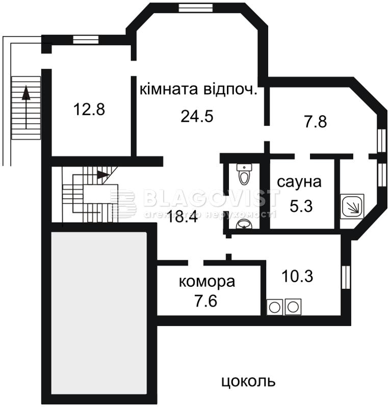 Дом H-32402, Метрологическая, Киев - Фото 2