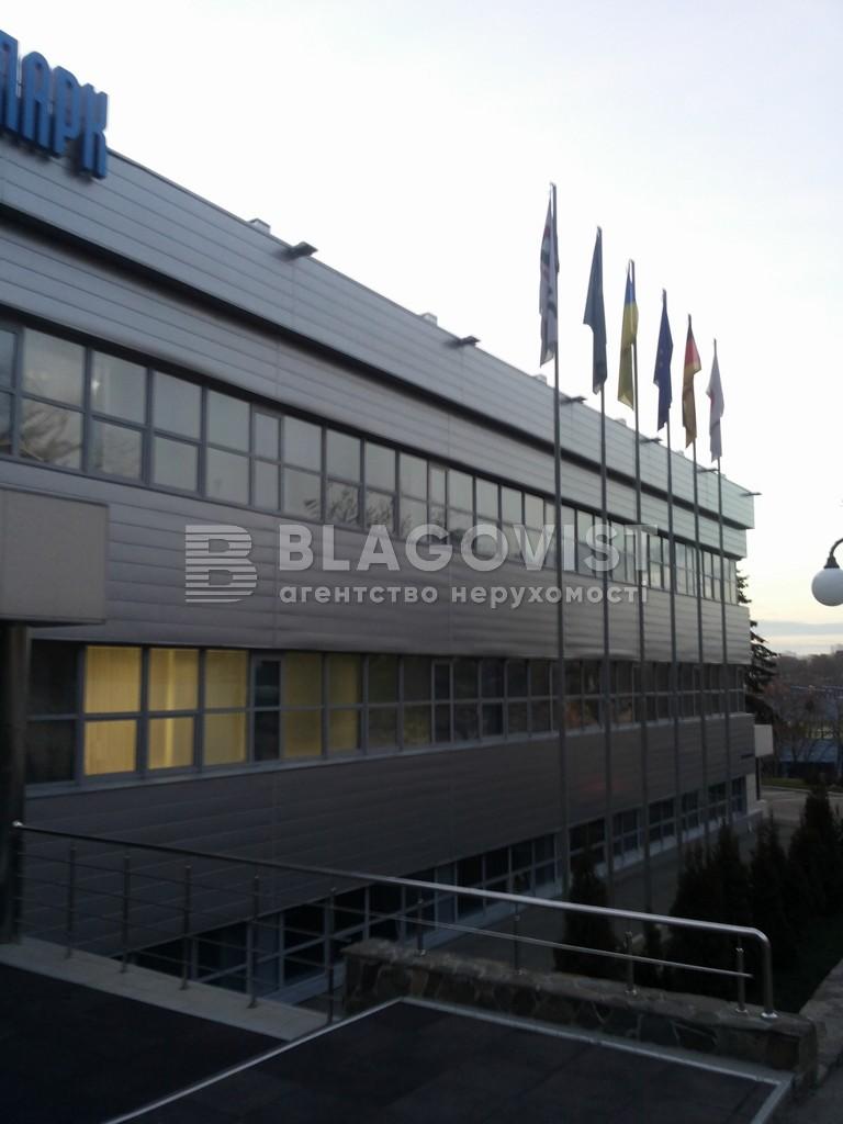 Офис, E-33344, Ахтырский пер., Киев - Фото 1