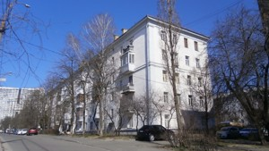 Квартира Раевского Николая, 28, Киев, Z-702840 - Фото1