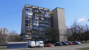 Квартира Празька, 17, Київ, P-29805 - Фото