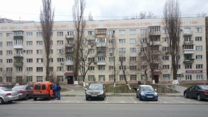 Квартира Мечникова, 8, Киев, F-2376 - Фото 7