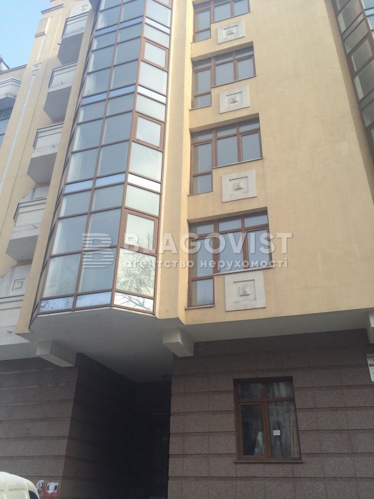 Нежилое помещение, Франко Ивана, Киев, C-106179 - Фото 7