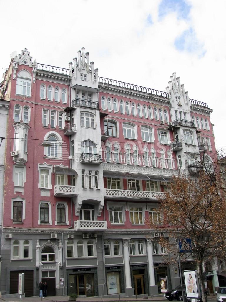 Квартира E-36054, Заньковецкой, 6, Киев - Фото 4