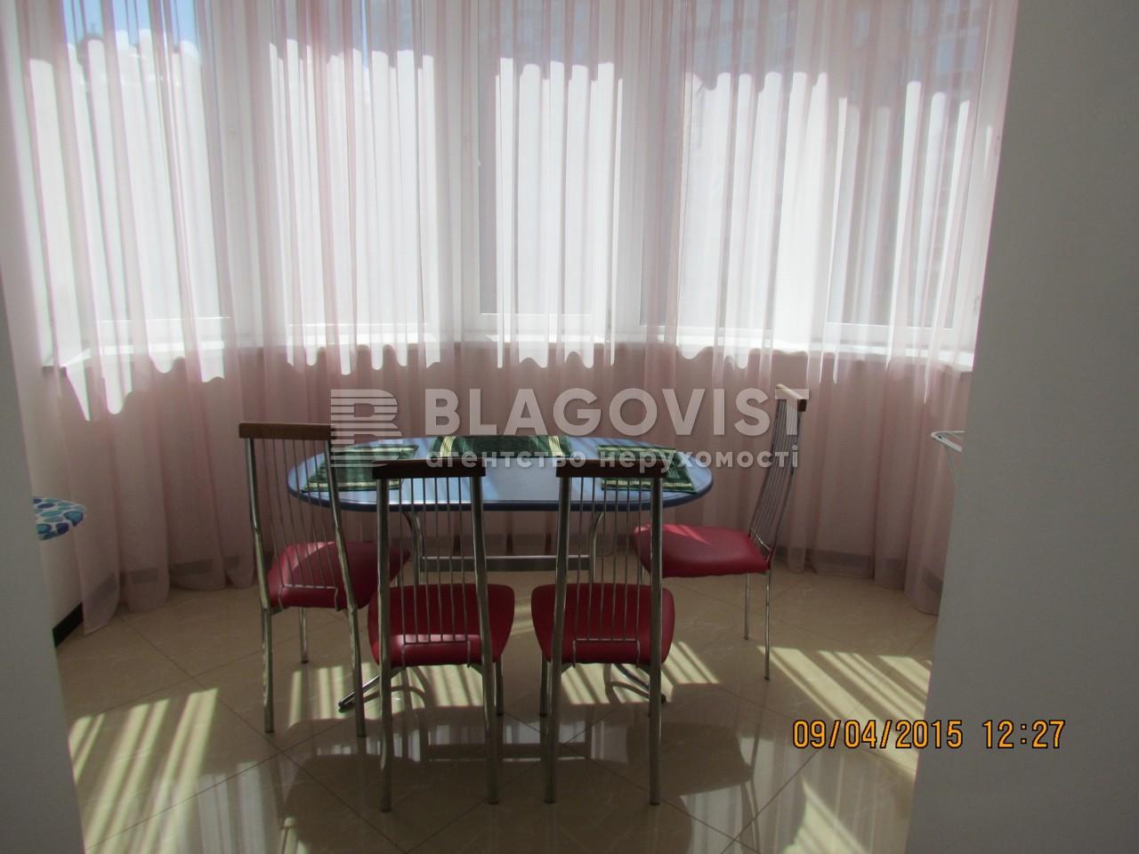 Квартира P-855, Героев Сталинграда просп., 10а, Киев - Фото 11