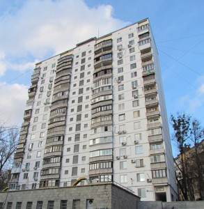 Квартира Саксаганского, 54/56, Киев, Z-705961 - Фото 3
