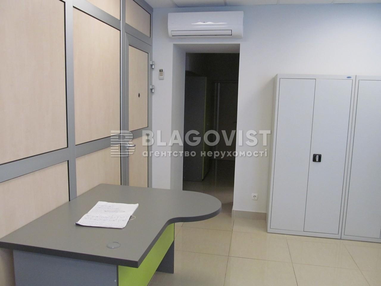 Нежилое помещение, C-101377, Дружбы Народов бульв., Киев - Фото 9