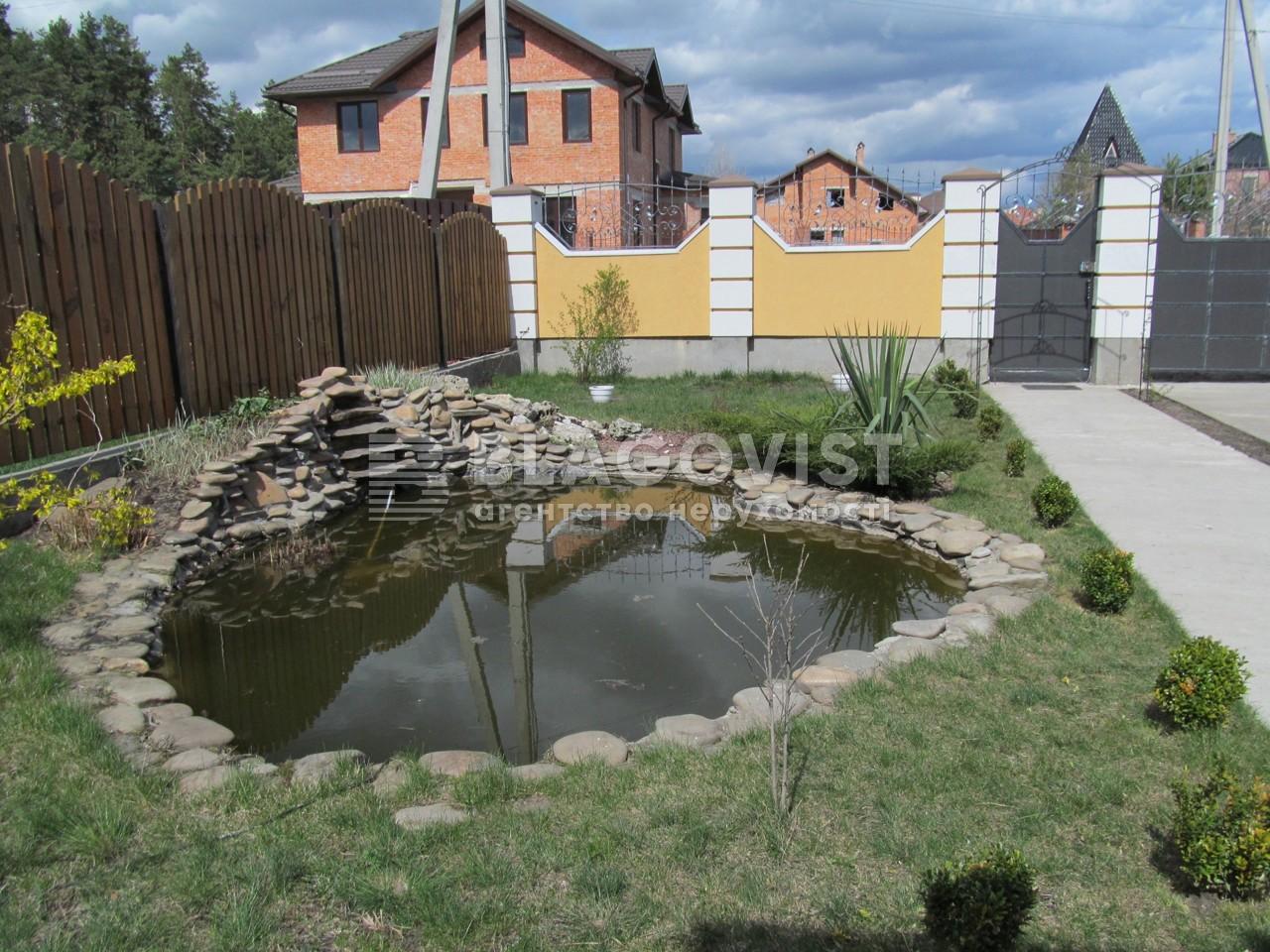 Дом C-99837, Межигорская, Новые Петровцы - Фото 22