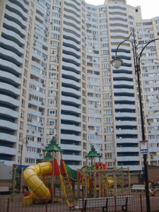 Квартира Сикорского Игоря (Танковая), 1, Киев, F-39863 - Фото3