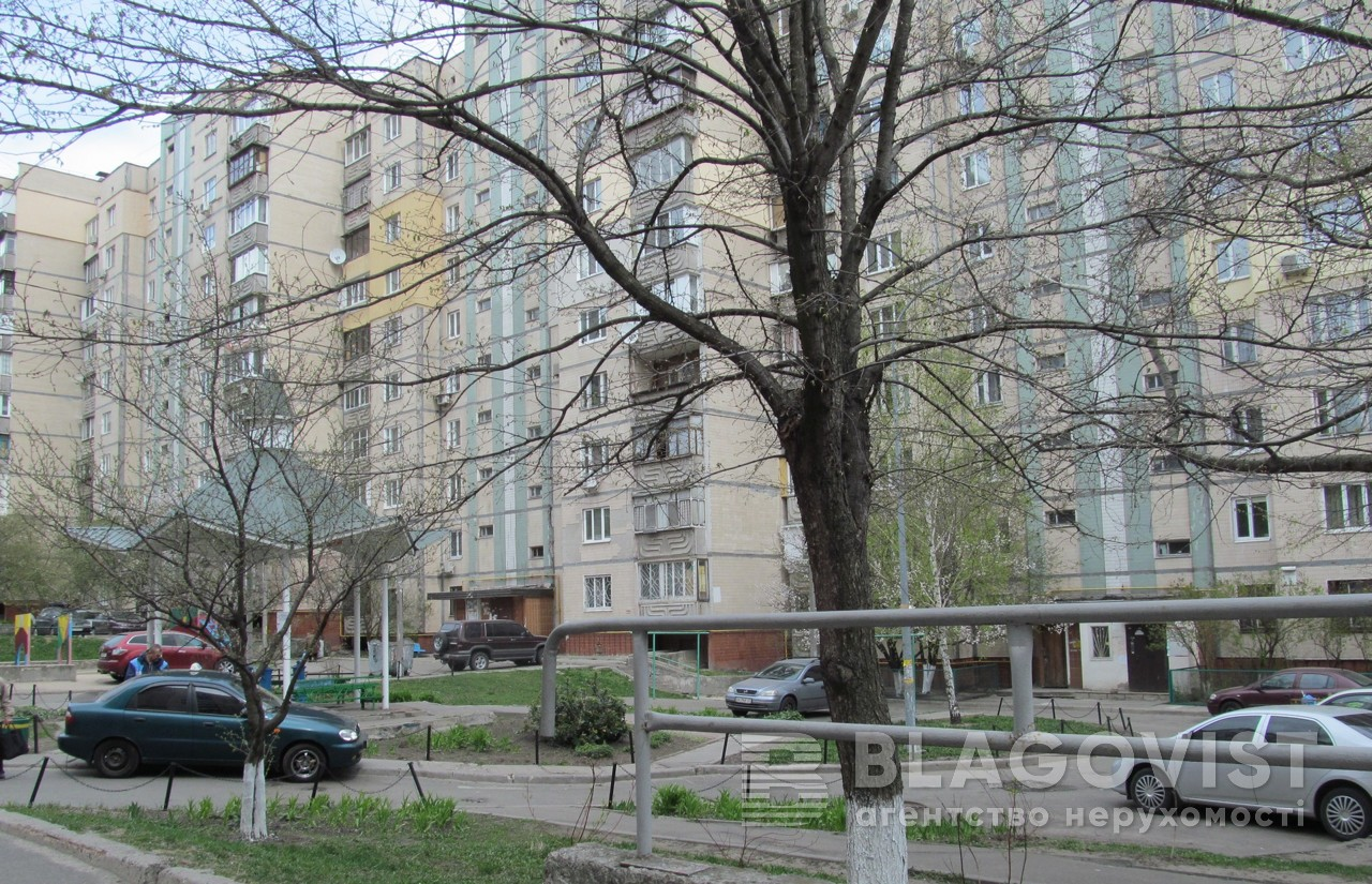 Квартира F-34870, Печенежская, 9, Киев - Фото 1
