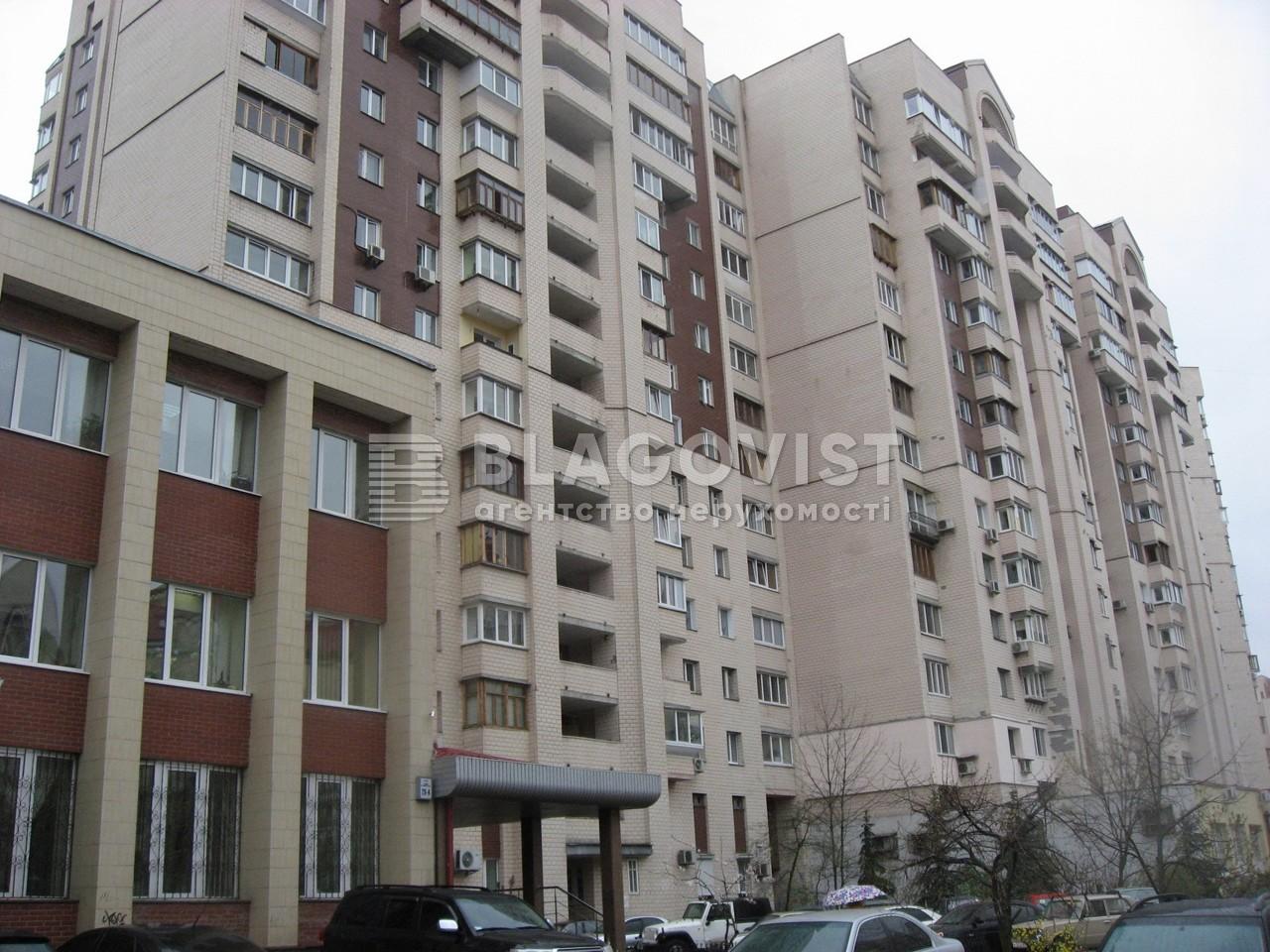 Квартира Z-727316, Героїв Сталінграду просп., 20, Київ - Фото 2
