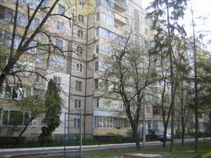 Квартира Ентузіастів, 9/1, Київ, M-36743 - Фото